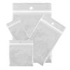 Self-seal bags