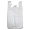 Shopping bags (plastic)