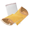 Padded envelope mailers