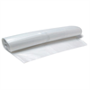Poly (plastic) sheeting