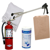 Janitorial & Safety Supplies