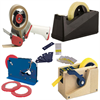 Tapes, Adhesives and Dispensers