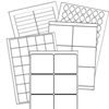 Labels - laser sheets