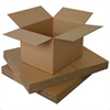 Corrugated Boxes and Packaging Containers