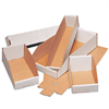 Corrugated bins and dividers