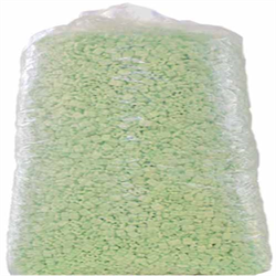 Packing Foam, Styrene Procushioning (Peanuts) 14CuFt. Bag