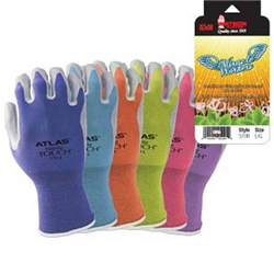 Gloves, Garden, #370R, Miracle Workers, Small