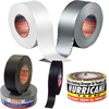 Electrical and duct tape