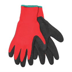 Gloves, #320I -  Red Hot Insulated Glove - Extra Large