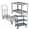 Material Handling, Shelving & Storage