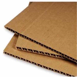 Corrugated Kraft Sheets 32ECT/200# C Flute